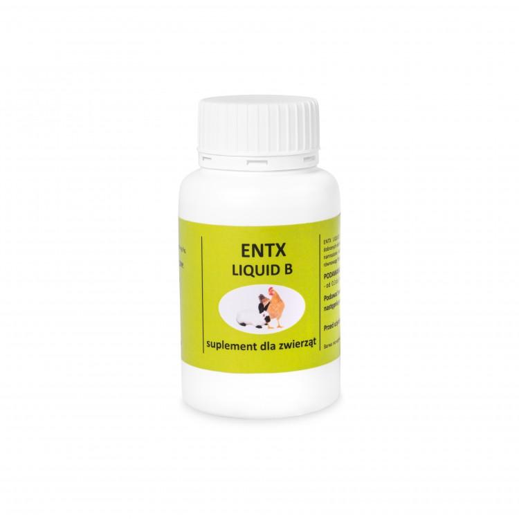 ENTX Liquid B: STOP kokcydiozie 150 ml