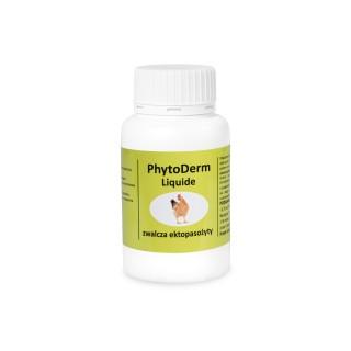PhytoDerm Liqude 150 ml ptaszyniec kurzy