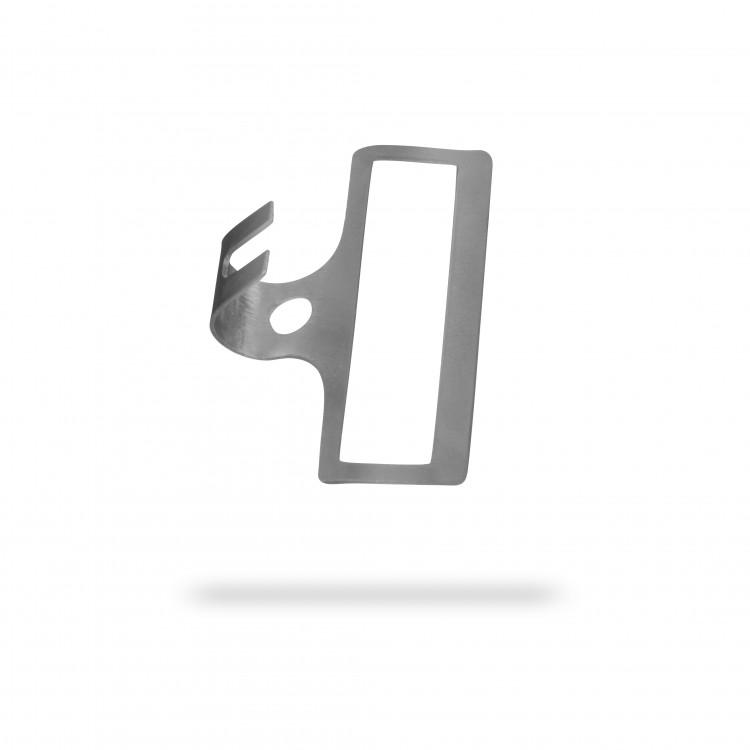 Sprężyna płaska do tatuownicy zaciskowej 7 mm