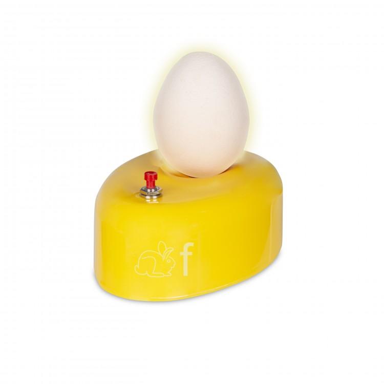 Owoskop do prześwietlania jaj
