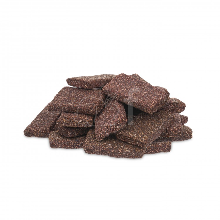 Gryzaki krokosz-truskawka 350 g