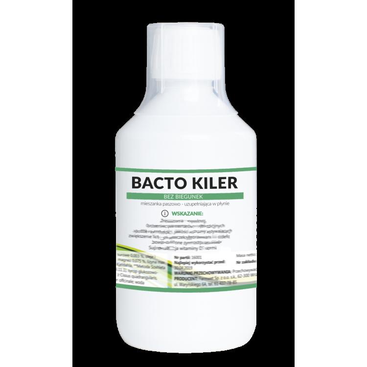 Bacto-Kiler 250 ml na biegunki