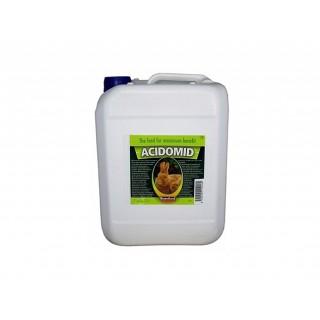 ACIDOMID królik 5,0 litrów