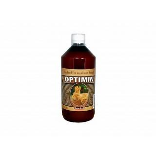 OPTIMIN królik 1,0 litr