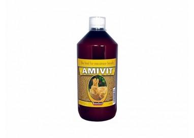 AMIVIT królik 1,0 litr