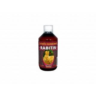RABITIN królik 0,5 litra