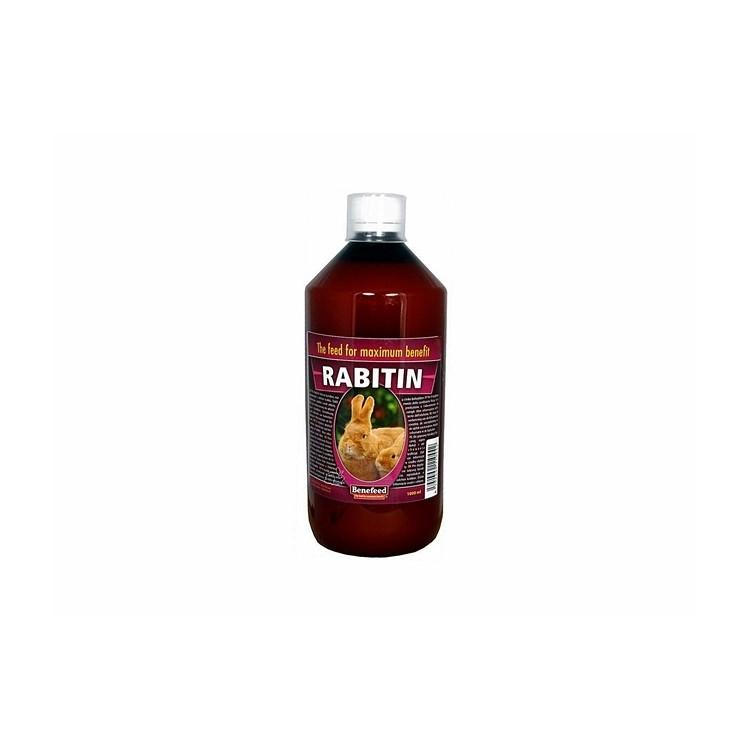 RABITIN królik 1,0 litr