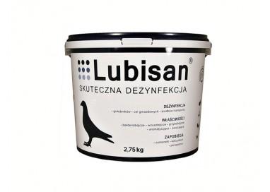 LUBISAN 2,75 kg