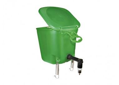 Poidło 0,5 litra 90 st. (zielone)