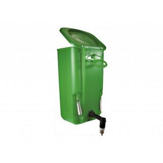 Poidło 1,0 litr 90 st. (zielone)