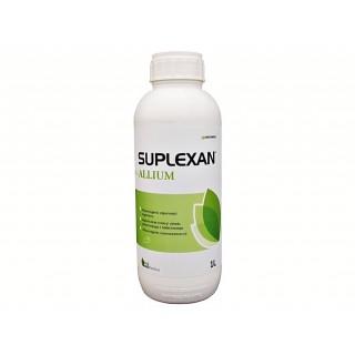 Suplexan Allium (czosnek) 1,0 litr