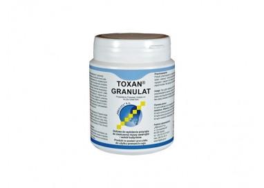 TOXAN GRANULAT 100 g