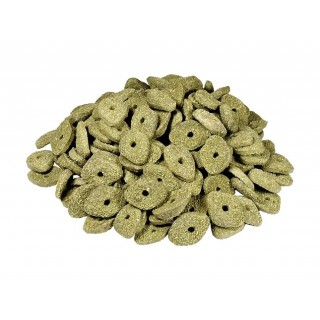 Lucerna granulat 1 kg