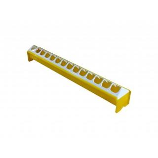 Korytko dla piskląt 50 cm