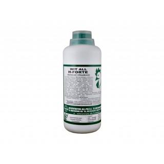 H-FORTE: zdrowa i błyszcząca okrywa włosowa 1.0 litr