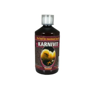 Karnivit 0,5 l