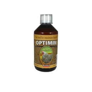 Optimin drób 0,5 l