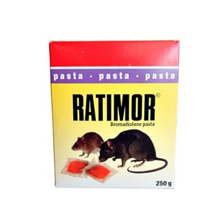 Ratimor pasta 250 g