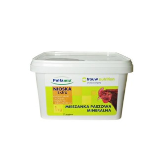 Polfamix Nioska Extra 1 kg
