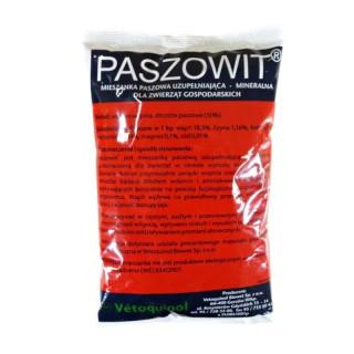 Paszowit 1 KG