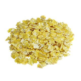 Kukurydza płatki 1 KG