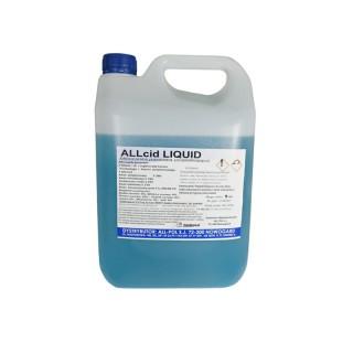 Zakwaszacz Allcid Liquid 5 KG
