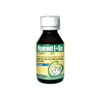 Hydrovit E + SE 100 ml