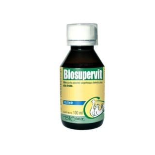 Biosupervit 100ml