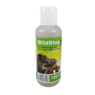 WildStop 200 ml