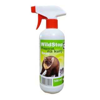 WildStop na kuny 500 ml