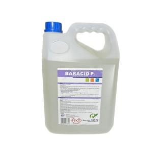 Baracid P 6.25 KG