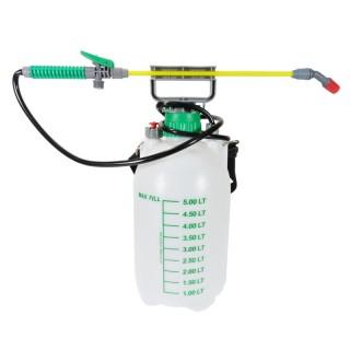 Opryskiwacz 5 litrów ciśnieniowy
